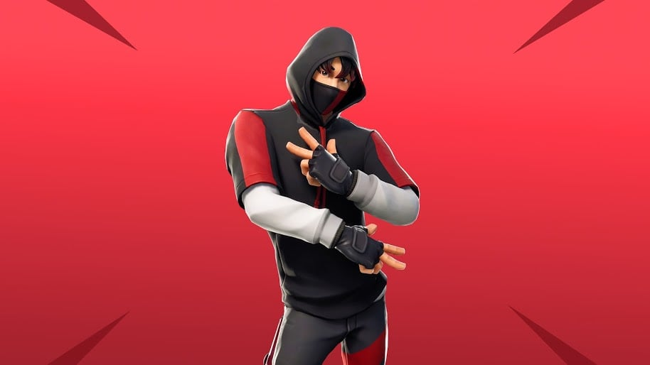 Guide: How To Get The Ikonik Skin