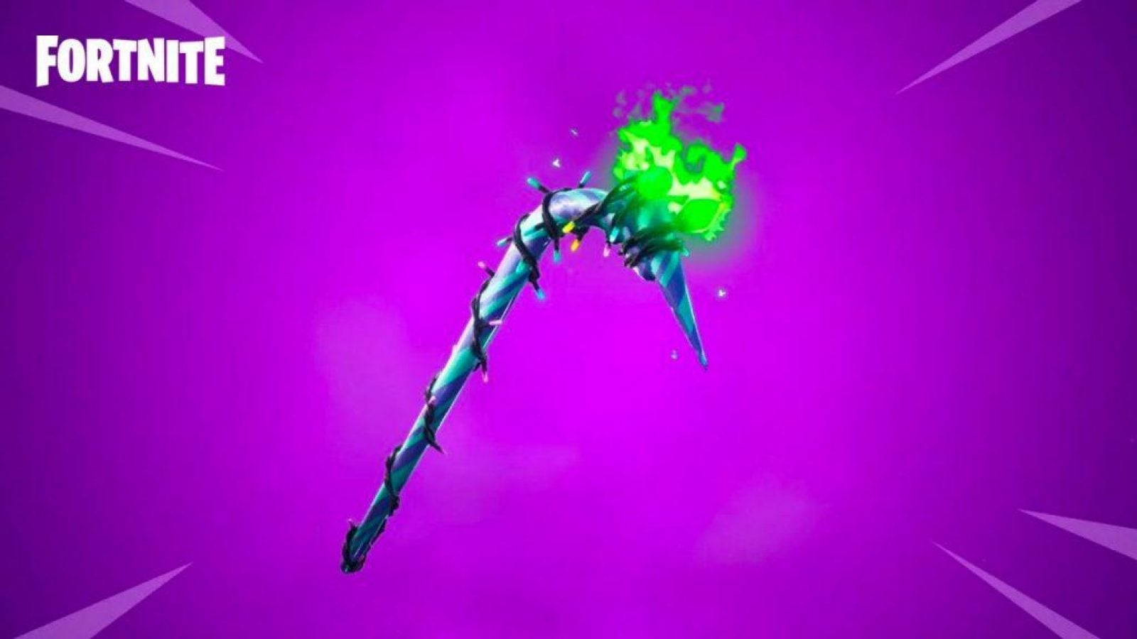 How To Unlock The Minty Pickaxe